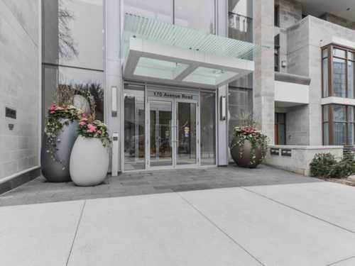 509 - 170 Avenue Rd ,  C3775000, Toronto,  sold, , Alex Beis, Right At Home Realty Inc., Brokerage